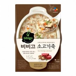 [bibigo] 叮叮 牛肉即食粥 280g (소고기죽)