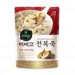 [bibigo]  速食鮑魚粥 450g(전복죽)