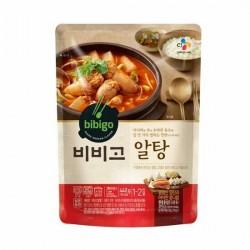 [bibigo] Fish Roe Soup 440g (알탕)