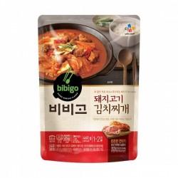 [bibigo] 豬肉泡菜鍋 460g (돼지고기김치찌개)