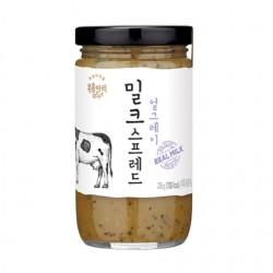 [Bokumjari] 伯爵茶牛奶醬 230g (Earlgrey)