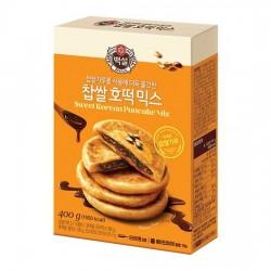 CJ 黑糖煎餅粉 찹쌀호떡믹스 400g