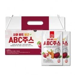 [Dandi Life] 奇蹟減肥 ABC(Apple Beet Carrot)果汁 (100ml x 30日份量)