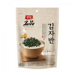 [東遠] 名品 韓國拌飯紫菜碎 50g (명품김자반)