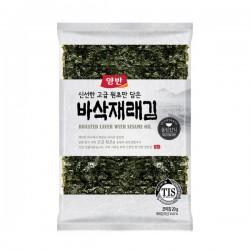 [東遠] 傳統脆紫菜 20g (전장바삭재래김)