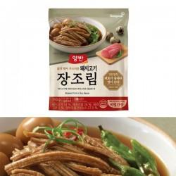 [東遠] 韓式醬豬肉110G (돼지고기장조림)