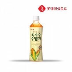 [樂天] 粟米鬚茶 500ml (옥수수수염차)