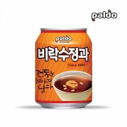 [八道] 韓國傳統肉桂薑茶 238ml (비락수정과)