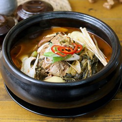 韓式豬骨湯 (뼈다귀 해장국) 700g  (冷凍食品)