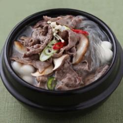 韓式砂鍋烤牛肉 (뚝배기불고기) 400g  (冷凍食品)