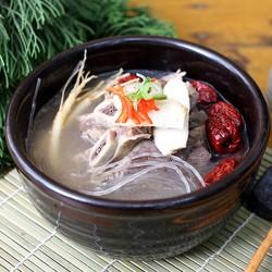 韓式排骨大王湯 (왕갈비탕) 800g  (冷凍食品)