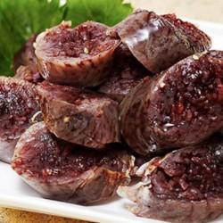 韓國手工糯米血腸 (찰순대) 500g  (冷凍食品)