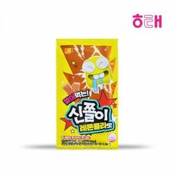 [海太] 夾心酸軟糖 檸樂味 48g (신쫄이레몬콜라맛)