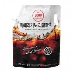 [Only Price] 美式咖啡 2.1L아메리카노 블랙(2.1L)