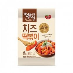 [Dongwon] 韓國芝士炒年糕 (332g)