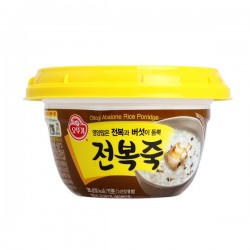 [Ottogi] 即食鮑魚粥 전복죽(285g)