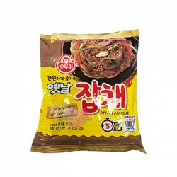 [Ottogi] 不倒翁韓式粉絲 옛날잡채 (75g)