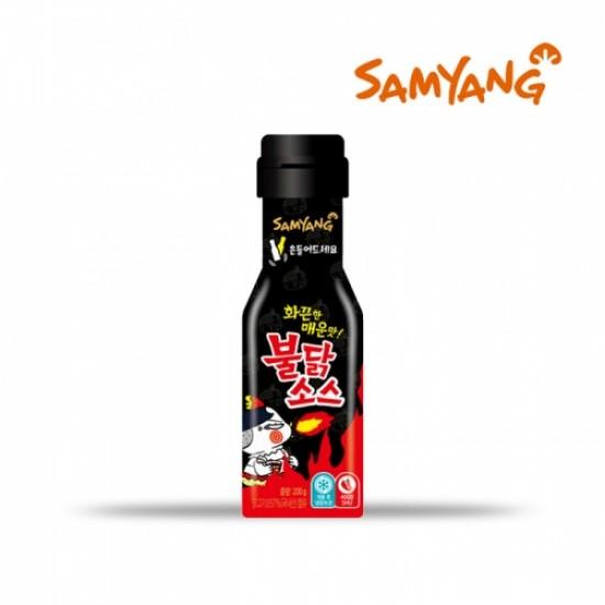 [三養] 火辣雞肉味醬汁 200g (불닭소스)