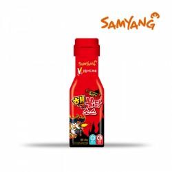 [三養] 兩倍辣火辣雞肉味醬汁 200g (핵불닭소스)