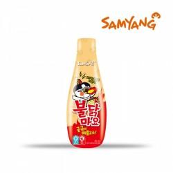 [三養] 火辣雞蛋黃醬味醬汁 250g (불닭마요소스)