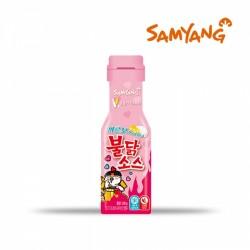 [三養] 卡邦尼火辣雞味醬汁 200g (까르보불닭소스)