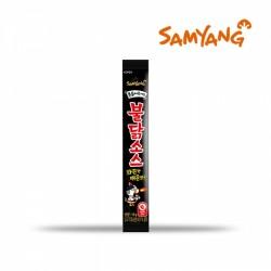 [三養] 火辣雞肉味醬汁 (便攜裝) 16g (불닭소스스틱)