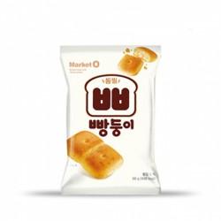 Market O 壓縮麵包 마켓오 빵둥이 96g