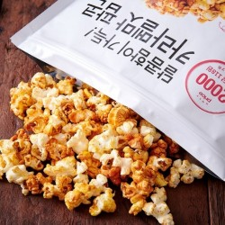 [lotte] Caramel Pop corn 焦糖爆谷 170g