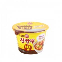 OTTOGI 不倒翁辣海鮮麵湯飯 오뚜기 컵밥 진짬뽕 밥 187.5g