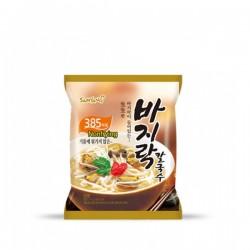 三養 蛤蜊湯麵 삼양 바지락 칼국수 111g