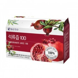 BOTO 石榴汁禮盒 석류즙 (80ML*30包)/盒