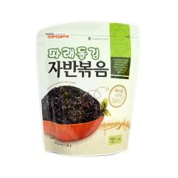 Chun Myong 파래돌김 자반볶음 芝麻炒紫菜碎 40g