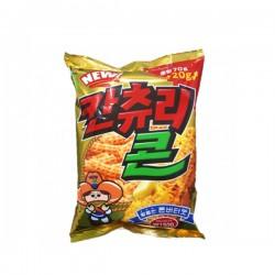海太 牛油粟米脆角 해태 칸츄리콘 (콘버터맛) 90g