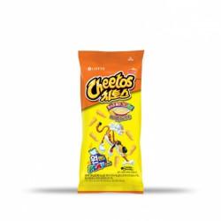 樂天 Cheetos粟米條(粟米湯味) 롯데 치토스 리얼콘스프맛 58g
