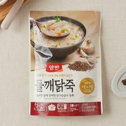 東遠 芝麻雞粥 동원 양반 들깨닭죽 420G