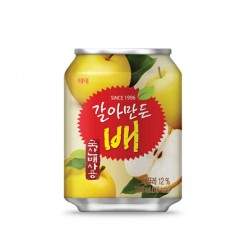 [haitai]-pear juice 238ml