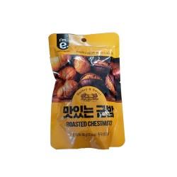 韓國E-MART 24香烤栗子 80G