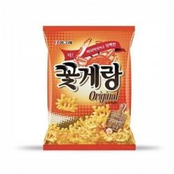 [Binggrae] 蟹仔脆片 70g (꽃게랑)