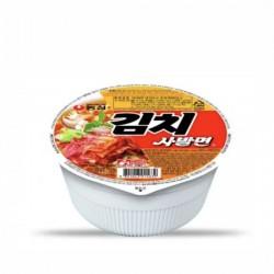 [農心] 泡菜味杯麵 86g[농심] 김치사발면 86g