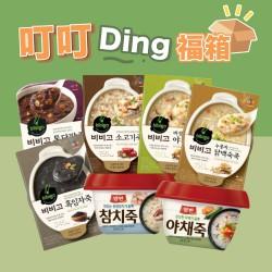 叮叮Ding福箱 (7款入)