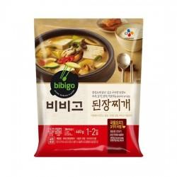 [bibigo] 大醬湯 된장찌게 460G