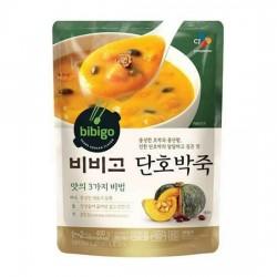 [bibigo] 甜南瓜即食粥 단호박죽 450G